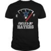 Dallas Cowboy fueled by haters unisex shirt