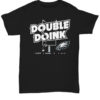 Philadelphia Eagles double doink unisex shirt
