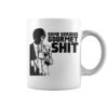 Pulp Fiction Some Serious Gourmet Shit mug