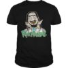 Rick Malone Rick Morty unisex shirt