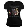 A woman cannot survive on wine alone she also need friend bulldogs lady shirt