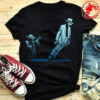 Yoda Michael Jackson Dance Smooth Criminal Lean shirt