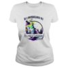 Be a Unicornsaurus Rex In A World Of Cuntasauruses lady shirt
