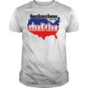 Hands across America May 25 1986 unisex shirt