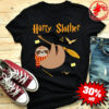 Harry Slother Sloth Mixed Harry Potter shirt