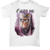 Olenna Tyrell It Was Me Game Of Thrones unisex shirt