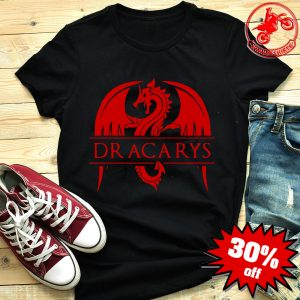 Game Of Thrones Dracarys Dragon Logo Shirt