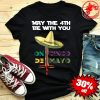 Maybe the 4th be with you on cinco de mayo shirt