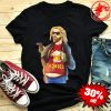 Fat-Thor God Of Thunder Like Beer and Game Shirt