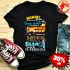 Mommy You Are As Beautiful As Snow White As Strong As Wonder Woman Shirt