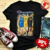 Kevin Durant Stephen Curry Klay Thompson Champion Shirt