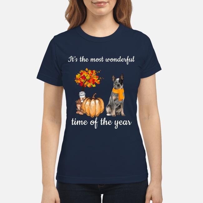 Halloween it's the most wonderful time of the year women shirt