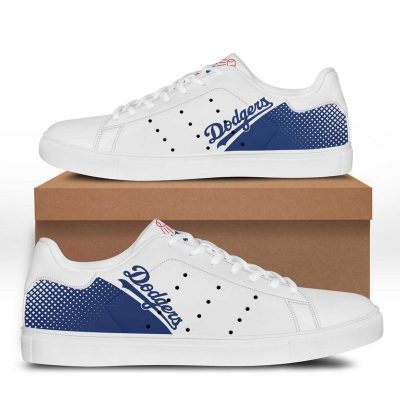 MLB Los Angeles Dodgers Stan Smith Sneaker
