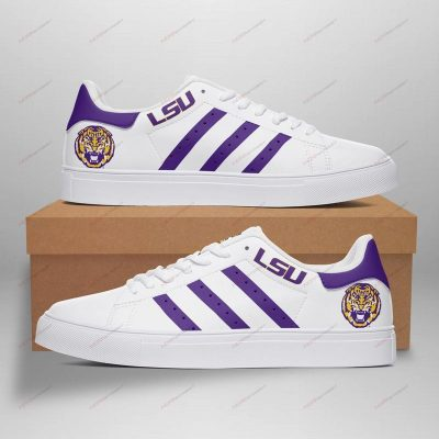 NCAA LSU TIGERS Limited Edition Stan Smith Shoes