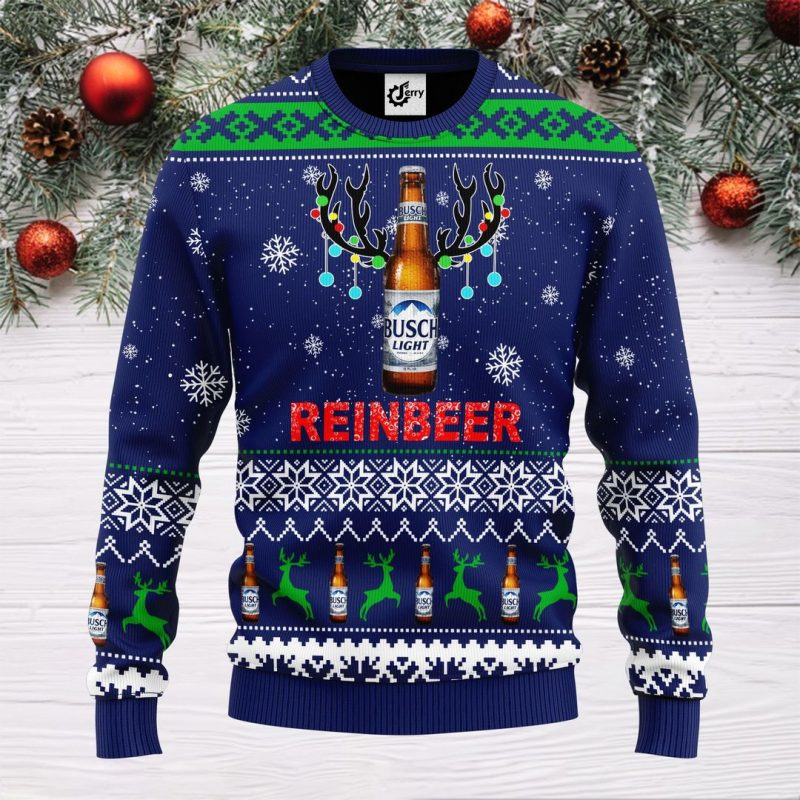 Hot wool sweater for festive 2021 Christmas