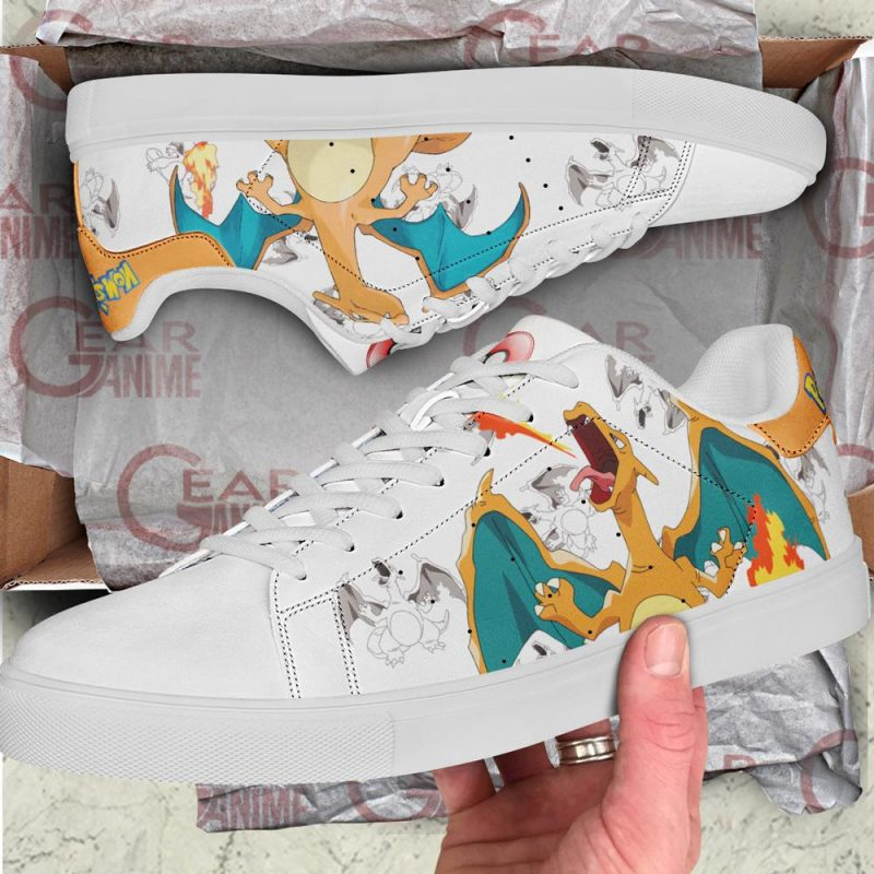 Hot Pokemon Stan Smith Sneakers collection